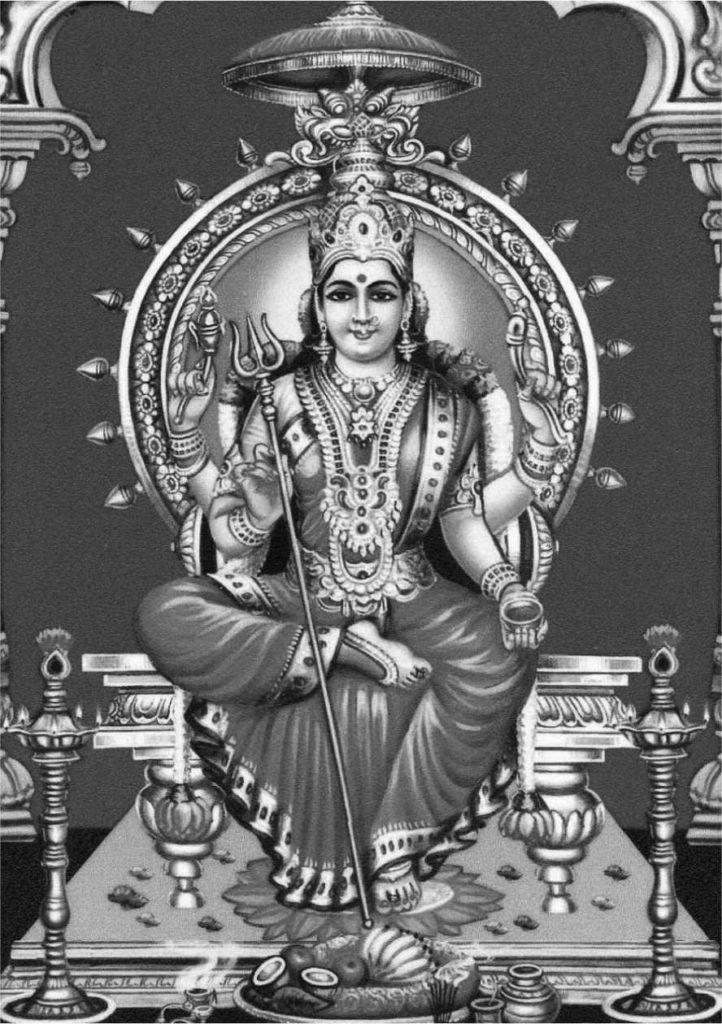 Bhuvaneshwari 1