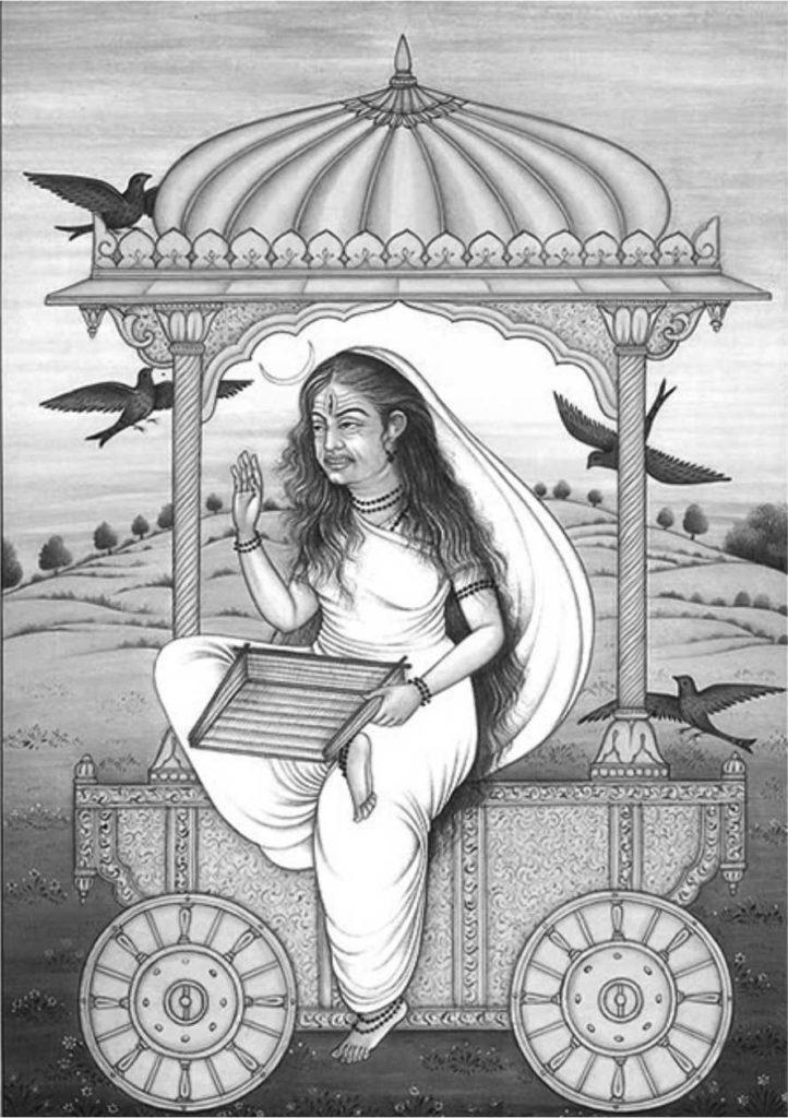 Dhumavati 1