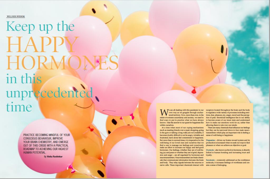 GlobalSpa Magazine