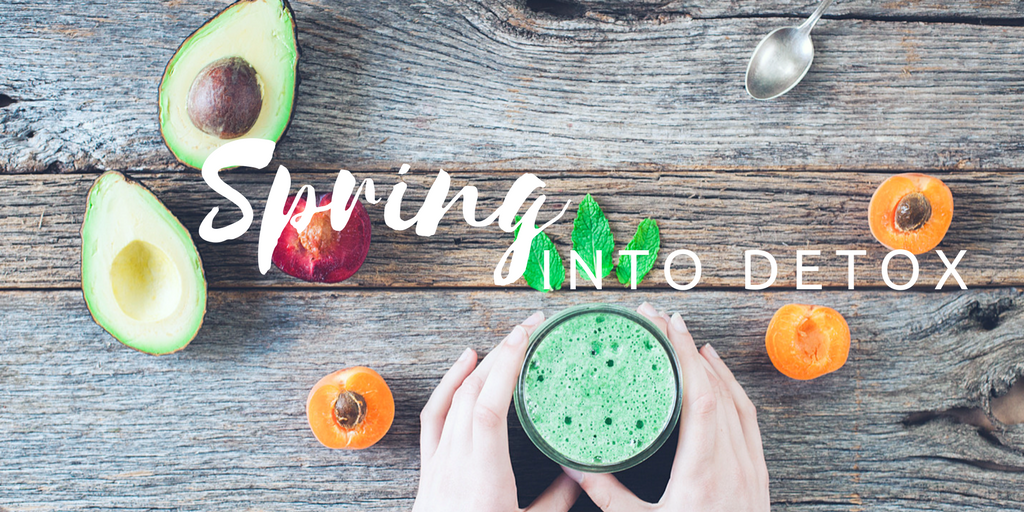 Simple Ayurveda Tips For Affordable Spring Detox At Home